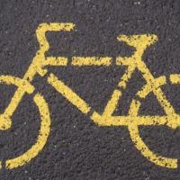 Протяжённость велодорожек в Минске достигнет 500 км