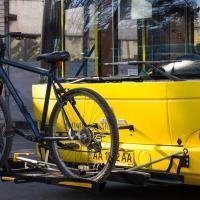 Велосипедам здесь не место. В Беларуси планируют изменить правила автомобильных перевозок