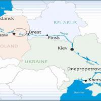 «Водный путь Е-40 — это смерть для Полесья!» Какой ценой обойдётся Беларуси выход к морю?