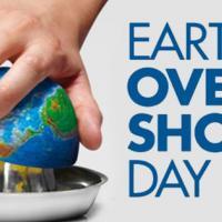 Экологический долг: Земля выставила счёт жителям