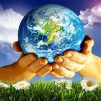 Cегодня — Международный день Матери-Земли. Приходите менять макулатуру на деревья!