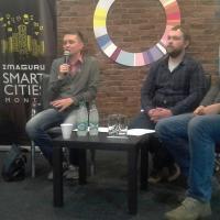 У Мінску пачаўся Smart Cities Month