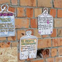 Фоторепортаж: Экологический фестиваль одного брестского двора