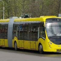 Ці вырашаць электробусы транспартныя праблемы сталіцы?