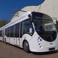 Беларусскими электробусами заинтересовалась Молдова