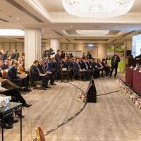 2 млн евро за лояльность: к Пакту мэров в Ереване присоединились 6 беларусских городов