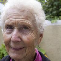 78-летняя американская бабушка покорила Европу на велосипеде