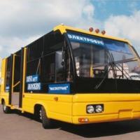 Мэр Гродно надеется, что к маю в городе появится первый электроавтобус
