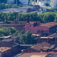 Партизанский район — крупнейший «поставщик» загрязняющих веществ в Минске