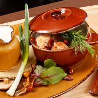 Страна со смаком: Запускаем цикл о том, что ели наши предки!