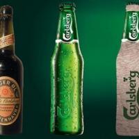 """Пивная компания Carlsberg планирует уменьшить свой """"экослед"""""""
