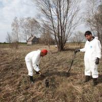 Эксперты «Гринпис» об «атомных шрамах» Чернобыля и Фукусимы: «Мы обворовываем будущие поколения»