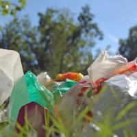 Як зменшыць спажывецкія пластыкавыя звычкі