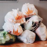 Удзельнікі эксперыменту «Тыдзень без пластыка»: «Пластмаса — нядрэнны матэрыял, але ўпакоўка павінна быць больш экалагічнай»