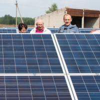 Энергия «из воздуха»: в Беларуси доступны все технологии