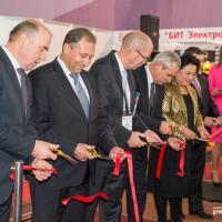 На несколько дней Минск стал столицей ХХ Беларусского энергетического и экологического форума