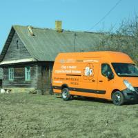 В Браславском районе «обкатают» проект по сбору непригодной бытовой техники