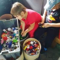 Экологический проект Zaduma ищет волонтеров и волонтёрок