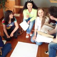 Дневник участницы Школы экологического активиста. Часть первая