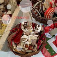 Где купить подарки к Новому году? Часть 2: Супермаркет в Галерее Ў