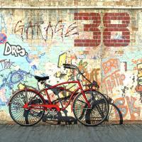 Социальная веломастерская «Гараж 38» приглашает на День рождения