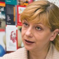 Ирина Халип: Воровать стройматериалы с БелАЭС — смертельно опасно для всех