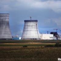 Работница БелАЭС о падении корпуса реактора: «Грохот был большой!»