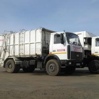 Генеральный директор СООО «РЕМОНДИС Минск»: «Минску необходима прозрачная и чёткая система учёта образуемых отходов»