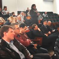 В Бресте обсудили отчёт об ОВОС цеха по производству эфира канифоли. Яснее ситуация не стала