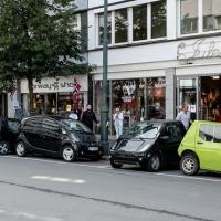 Электрокары стремительно набирают популярность в Норвегии. Обсуждается частичный отказ от налоговых льгот