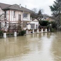 Изменение климата повышает вероятность наводнений в Европе