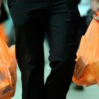 В Украине хотят запретить продажу и использование одноразовых полиэтиленовых пакетов