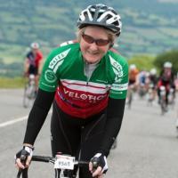 Велоспорт помогает иммунной системе не стареть