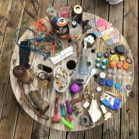 Плоггинг: пробежки, совмещённые со сбором мусора