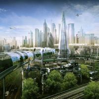 Что, если бы известные архитекторы реализовали свои проекты? Города, которых никогда не было