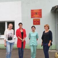 В Минске такого нет! Зачем в Витебский приют заглянули столичные зоозащитники