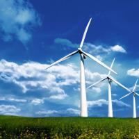 Первую ветроэлектростанцию в Грузии начнут строить в 2015 году