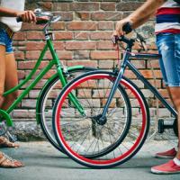 В Беларуси впервые пройдёт велосипедный Speed Dating