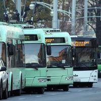 Как пересадить людей на общественный транспорт?