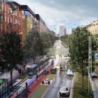Бульвар вместо шоссе: Чем опыт Хельсинки может быть полезен Минску?