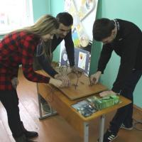 Гродненские школьники научились проводить энергоаудит зданий