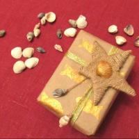 Экомастерская: Делаем экоупаковку для новогодних подарков