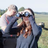 Человек и птица: дорого ли быть бёрдвотчером в Беларуси