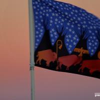 Победить можно только сообща: как индейцы в «Standing Rock» остановили строительство нефтепровода