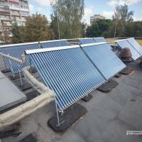 Сколько энергии экономит единственный энергоэффективный детсад в Гродно?