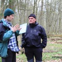 Эксперт Совета Европы считает план управления Беловежской пущей «достаточно честным и подходящим»