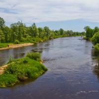 «Создание дамбы – это изменение всей природы Полесья». На Припяти прошел масштабный экосплав туристов