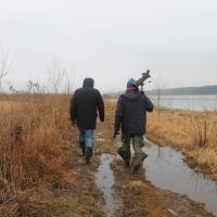 Репортаж с полей: Как мы в резиновых сапогах наблюдали за весенней миграцией птиц