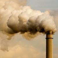 В Беларуси растёт количество вредных выбросов в атмосферу