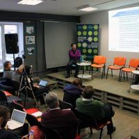 «Зелёная сеть» представила результаты исследования интереса беларусов к экологической тематике и деятельности ЭНГО